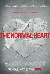 Un corazón normal