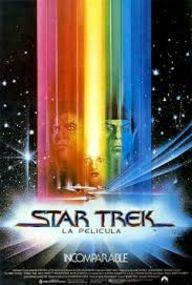 Viaje a las estrellas: la película