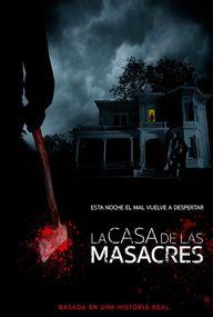 La casa de las masacres