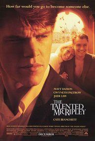 El talentoso Sr. Ripley