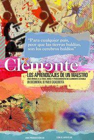 Clemente, los aprendizajes de un maestro