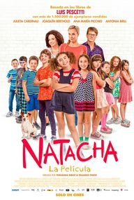 Natacha, la película