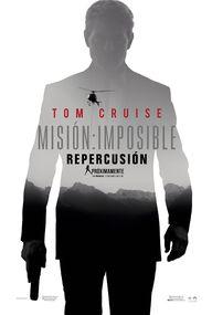 Misión imposible: repercusión