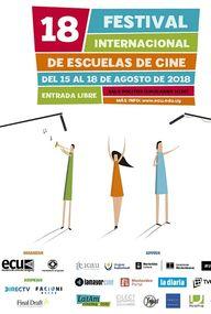18 Festival Internacional de Escuelas de Cine