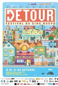 6° Detour: Festival de Cine Nuevo