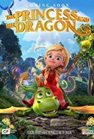 La princesa y el dragón