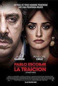 Pablo Escobar: la traición