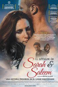 El affaire de Sarah y Saleem