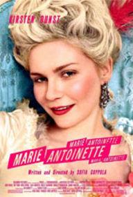 María Antonieta, la reina adolescente