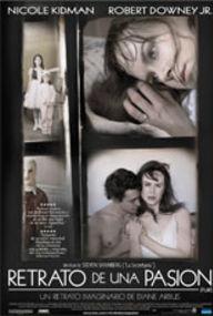 Retrato de una pasión: un retrato imaginario de Diane Arbus