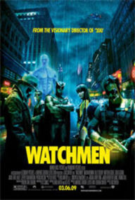 Watchmen - Los vigilantes