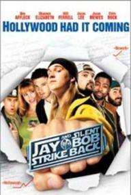 Jay y el silencioso Bob
