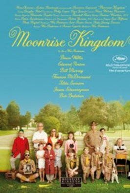 Moonrise Kingdom: un reino bajo la luna