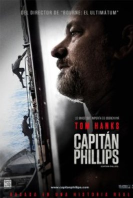 Capitán Phillips