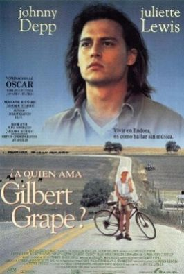 A quién ama Gilbert Grape?