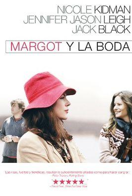 Margot en la boda