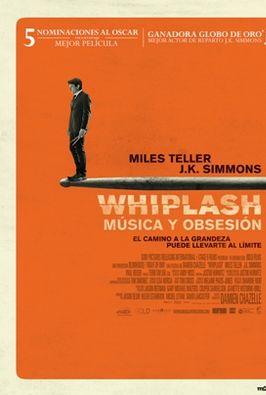 Whiplash - Música y obsesión