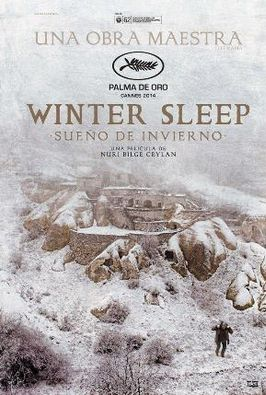 Sueño de invierno