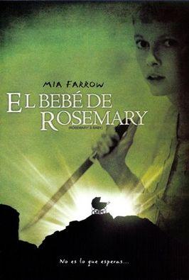 El bebé de Rosemary