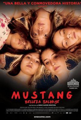 Mustang - Belleza salvaje