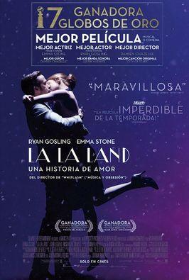 La La Land -  Una historia de amor