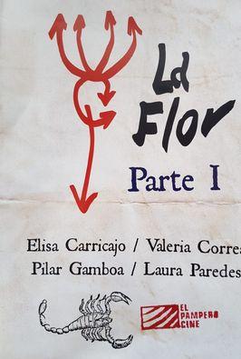 La flor: parte 1