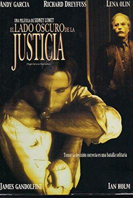 El lado oscuro de la justicia