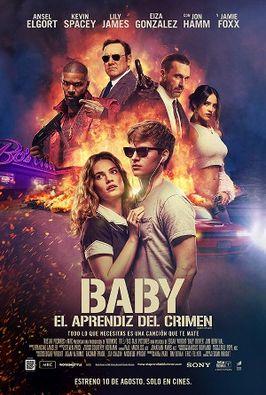Baby, el aprendiz del crimen