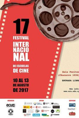 17 Festival Internacional de Escuelas de Cine