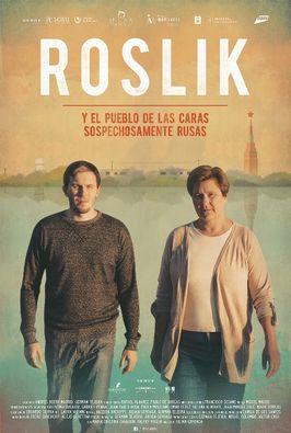 Roslik y el pueblo de las caras sospechosamente rusas