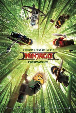 LEGO Ninjago: la película