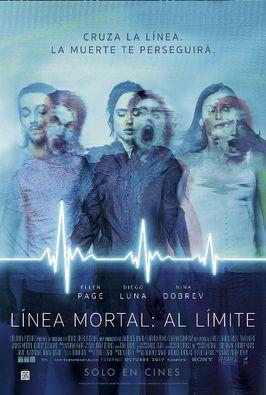 Línea mortal: al límite