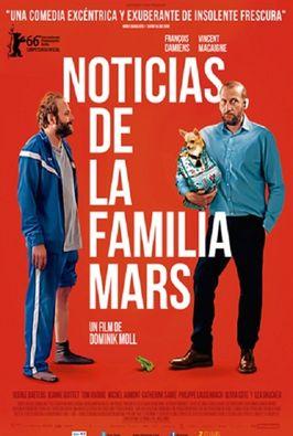 Noticias de la familia Mars