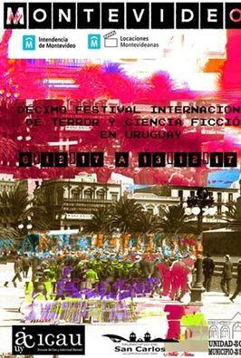 10º Montevideo Fantástico