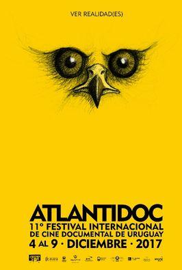 11º Atlantidoc - Festival Internacional de Cine Documental de Uruguay