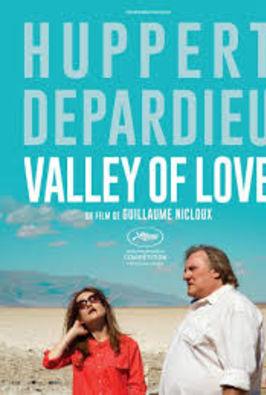 El valle del amor