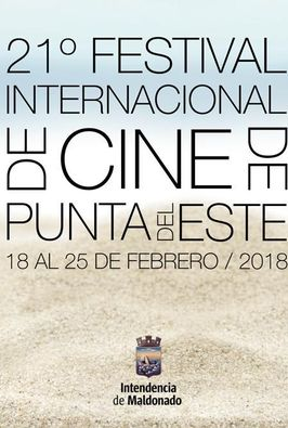 21º Festival Internacional de Cine de Punta del Este