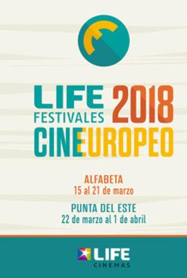 Festival de Cine Europeo 2018