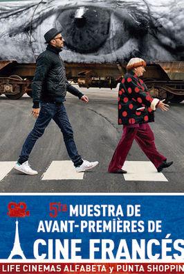 5ª Muestra de Avant-Premières de Cine Francés