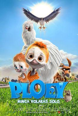 Ploey: nunca volarás solo