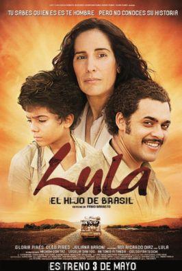 Lula: el hijo de Brasil