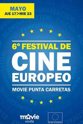 6º Festival de Cine Europeo