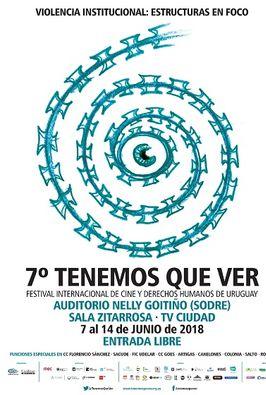 7º Festival Internacional de Cine y Derechos Humanos de Uruguay