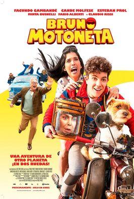 Bruno Motoneta