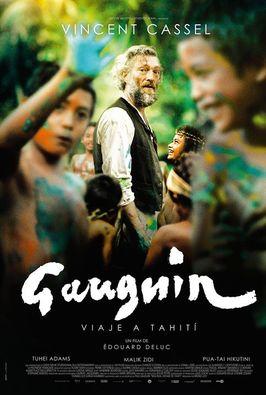 Gauguin: viaje a Tahití