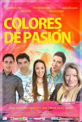 Colores de pasión