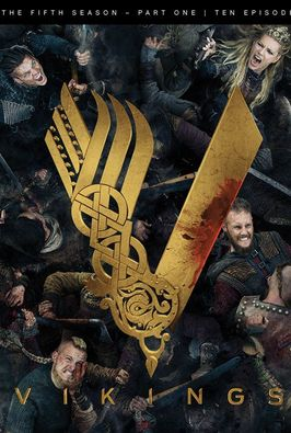 Vikings - Temporada 5 parte 2