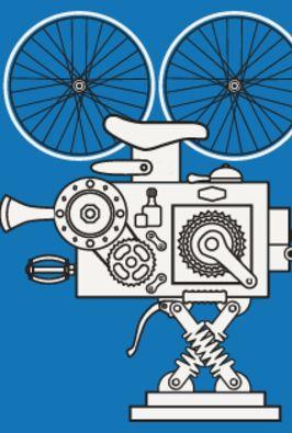 6° Festival de Cine a Pedal