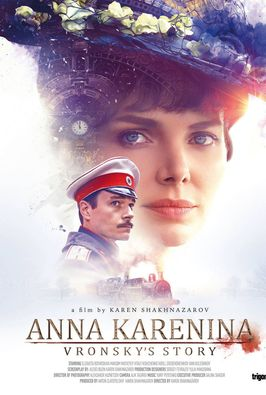 Ana Karenina: la historia de Vronsky