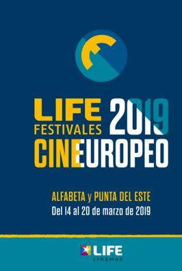 Festival de Cine Europeo 2019